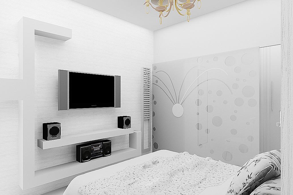 Architektura wnętrz – jak dobrze zaprojektować wnętrze własnego domu?