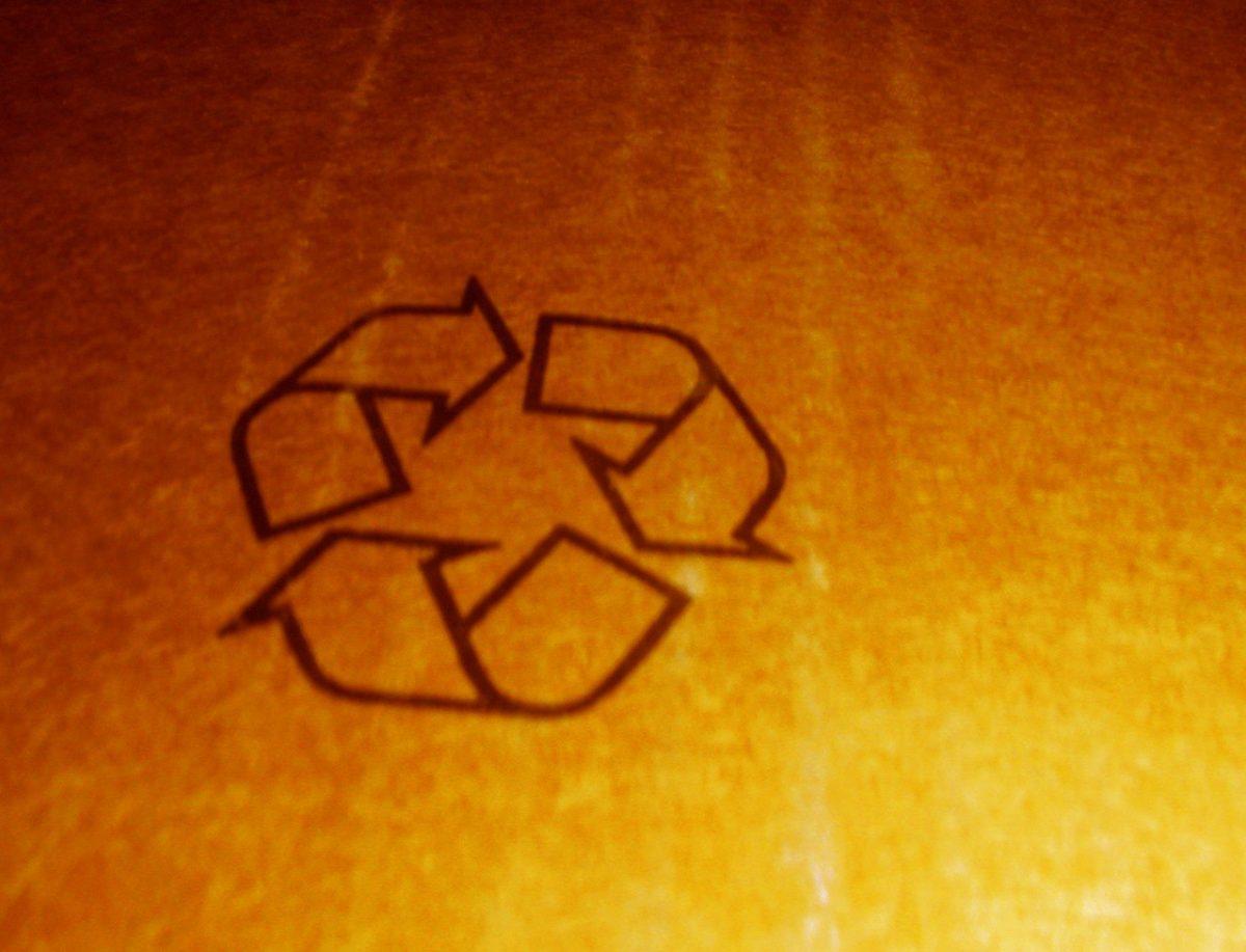 Czy warto mówić o ekologii w przemyśle?
