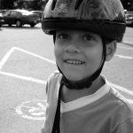 Jak dobrać kask rowerowy dla dziecka?